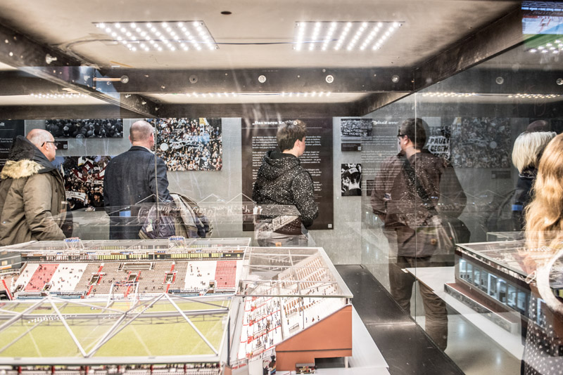 "FC St. Pauli im ""Dritten Reich"""